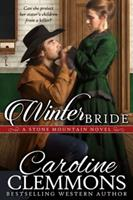 Winter Bride 1511498730 Book Cover