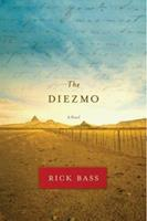 The Diezmo: A Novel 0618710507 Book Cover
