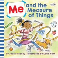 Me and the Measure of Things 0440417562 Book Cover