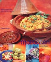 Moroccan Collection: Traditional Flavors from Northern Africa 1579590179 Book Cover