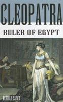 Cleopatra: Ruler of Egypt (World Leaders) 1599350351 Book Cover