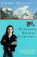 Ordinary Decent Criminals 0006545769 Book Cover
