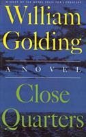 Close Quarters 0571151671 Book Cover