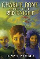 Charlie Bone And The Red Knight 1405249609 Book Cover