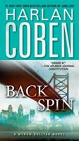 Back Spin 0440222702 Book Cover