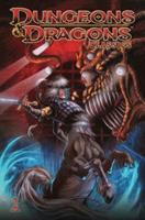 Dungeons & Dragons Classics Volume 2 1613770642 Book Cover