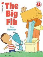 The Big Fib 0823433129 Book Cover