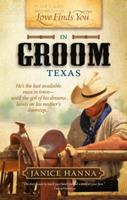 Love Finds You in Groom Texas 1609360060 Book Cover