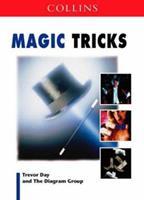 Magic Tricks 0004724437 Book Cover