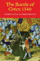 The Battle of Crecy, 1346 1843833069 Book Cover