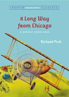 A Long Way From Chicago 0803722907 Book Cover
