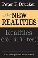 The New Realities 0060916990 Book Cover