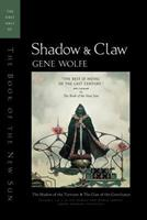 Shadow & Claw 0312890176 Book Cover