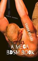 A mega BDSM Book 0368360830 Book Cover