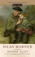 Silas Marner: The Weaver of Raveloe 0486292460 Book Cover