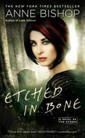 Etched in Bone 045147449X Book Cover