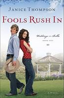 Fools Rush In 0800733428 Book Cover