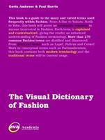 The Visual Dictionary of Fashion Design (Fashion) 2940373612 Book Cover