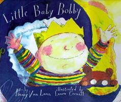 Little Baby Bobby 0375800522 Book Cover