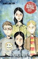Royal City, Vol. 2: Sonic Youth 1534305521 Book Cover