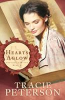 Hearts Aglow 0764206133 Book Cover