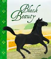 Black Beauty 1472352025 Book Cover