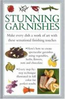 Stunning Garnishes 1842151614 Book Cover