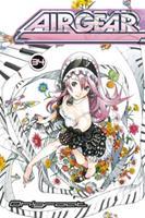 Air Gear, Vol. 34 161262104X Book Cover