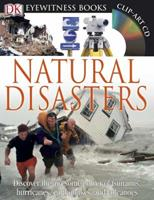 DK Eyewitness Books: Natural Disasters 0756620732 Book Cover