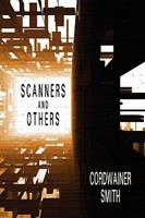 Scanners and Others: Three Science Fiction Stories 155742120X Book Cover