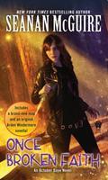 Once Broken Faith 0756408105 Book Cover