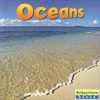 Oceans (Earthforms) 0736869743 Book Cover