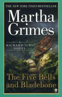 The Five Bells and Bladebone 0451410386 Book Cover