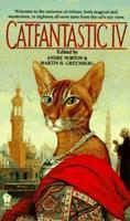 Catfantastic IV 0886777119 Book Cover