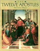 The Twelve Apostles 0803725337 Book Cover