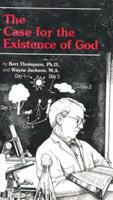 The Case for the Existence of God 0932859283 Book Cover