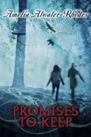 Promises to Keep 0385741928 Book Cover
