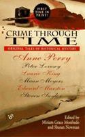 Crime Through Time 042515761X Book Cover