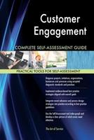 Customer Engagement Complete Self-Assessment Guide 1546380396 Book Cover