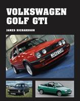 Volkswagen Golf GTI 1847970486 Book Cover