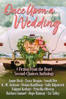 Once Upon a Wedding 1944048103 Book Cover