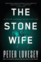 The Stone Wife 1616953934 Book Cover