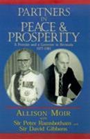Partners In Peace and Prosperity 0738814075 Book Cover
