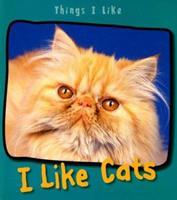 I Like Cats (Things I Like) 1403492700 Book Cover