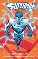 Superman Blue, Volume 1 1401280919 Book Cover