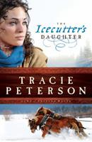 The Icecutter's Daughter 0764206192 Book Cover