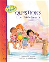 Questions from Little Hearts 0842381724 Book Cover