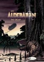 Aldebaran (english version) - volume 2 - The Group 1905460708 Book Cover