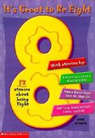 It's Great to Be Eight 0590373986 Book Cover