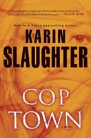 Cop Town 0345547500 Book Cover